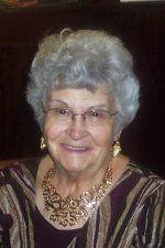 Margaret Leydon