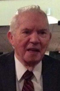 Johnnie Cathcart Sr.