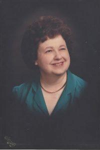 Susan Lilley