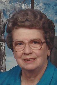 Juanita Theobald