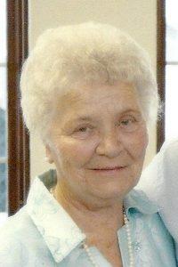 Virgina Hayes