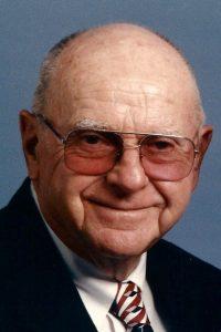 Wilbur Lee