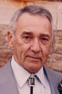 Larry Stammer Sr.