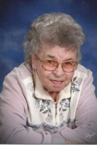 Dorothy Wilderman