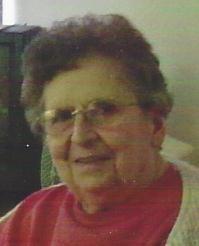 Dorothy Huber