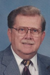 Ronald Karber