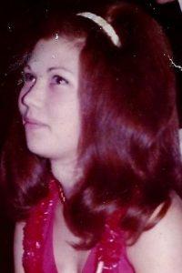 Mary Lea