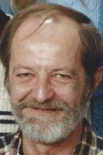 Fred Meister Sr.