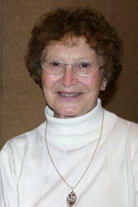 Marie Fietsam