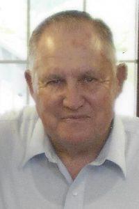George Hayes