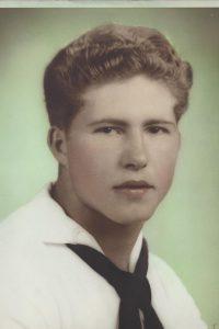 Mervin Haefner