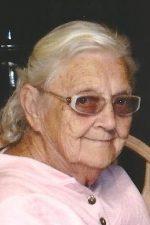 Jerline Montgomery