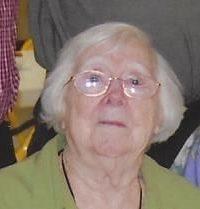 Loretta Birkner
