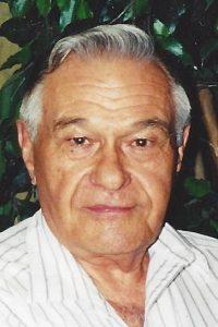 Arthur Hebner