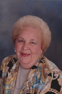 Mattie Hoover