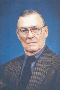 John Baker Jr.