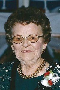 Marie Watson
