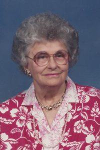 Violet Briesacher
