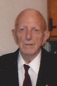Wilford J. Frech