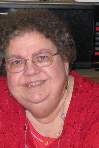 Carol Schilling