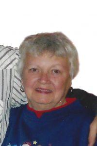 Carolyn Rehmer