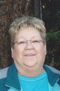 Patsy Blum