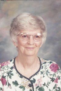 Norma Gardiner