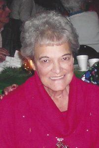 Theresa Hentzel