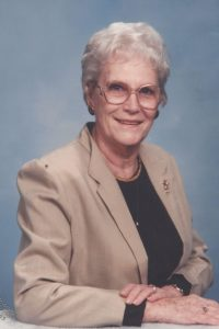 Edith Skaer