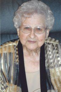 Viola Harriss