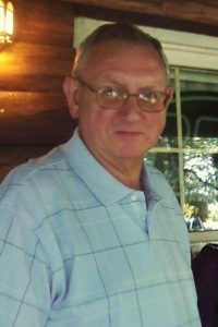 Billy Marler