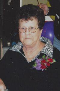 Betty Cahoon