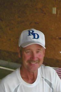 Donald Averbeck Sr.
