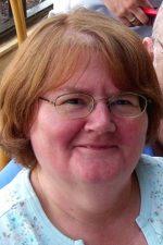 Rosemary Hamill