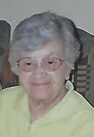 Mary Franklin