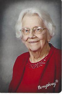 Norma Klingenberg