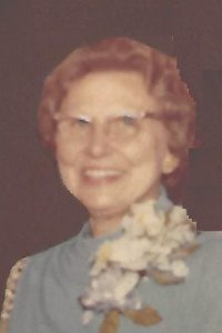 Ruth Schaller