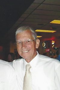 David Nuernberger