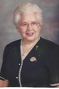 Ruby Smith