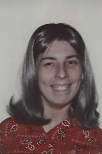Marilyn Mehner