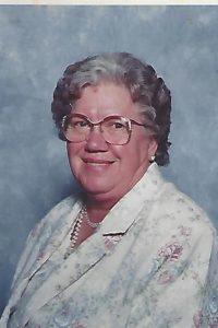 Marjorie Winkelman