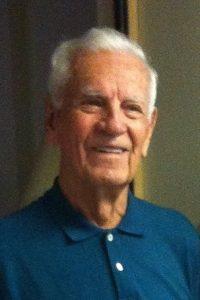 Russell Ziegler