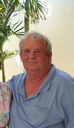 Ronald Darin Sr.