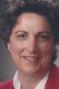 Dorothy Dressel