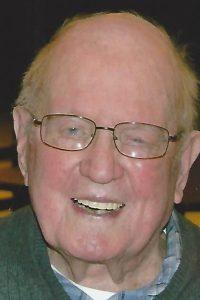 Bill Bergner