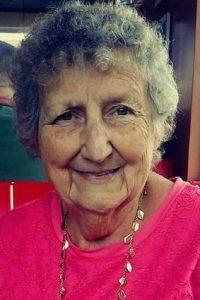 Glenda Martin