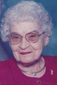 Betty Hepp