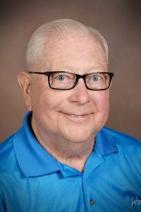 Harold Haubrich Jr.