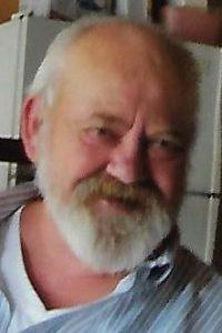 George Buckentin