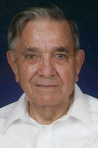 Lenard Chittenden Jr.